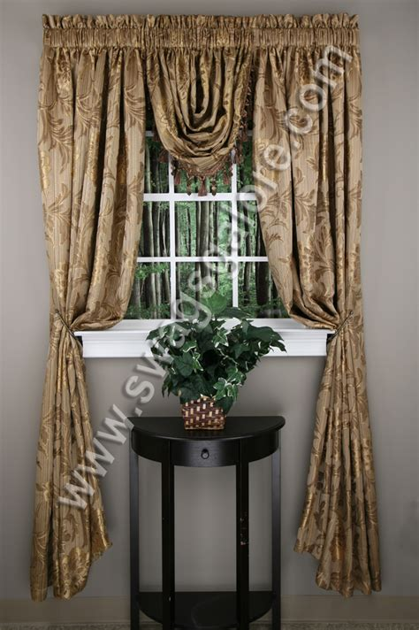 swags galore curtains reagan curtains beige luxury home textiles curtains