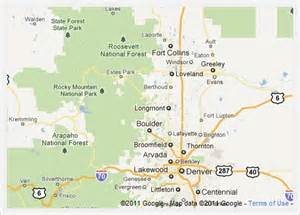of northern colorado cus map northern colorado luxury condos lofts for sale