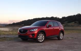 2014 mazda cx 5 information and photos momentcar