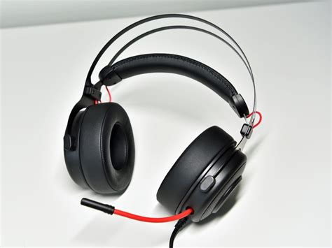 the most comfortable headset omen by hp headset 800 review the most comfortable