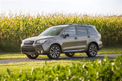 subaru forester 2018 2018 subaru forester 2 5i premium market value what s my