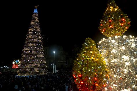 the most beautiful christmas trees in the world