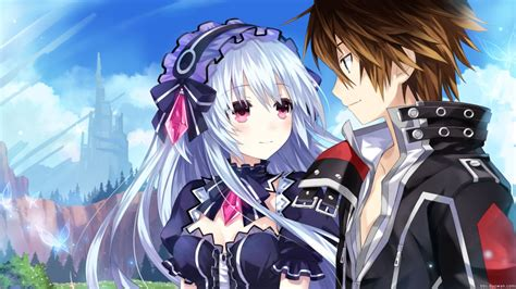 anime fantasy action fairy fencer f feari fensa efu anime manga rpg fantasy