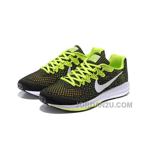 Nike Air Zoom Structure 20 Original Size Eu 44 0608 849576 nike air zoom structure 20 green black price 88 00 new air shoes