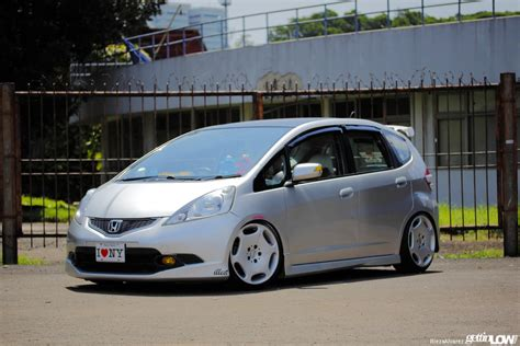 honda jazz 2010 at rs gettinlow rizky randy s 2010 honda jazz rs