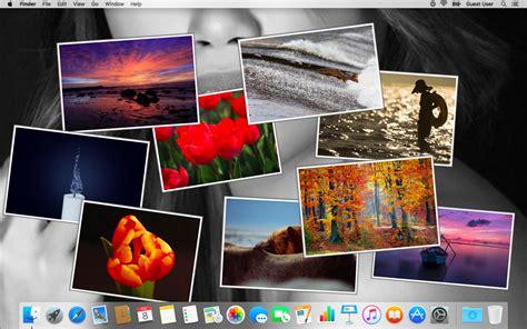 foto scrivania mac s background switcher utility per chi ama cambiare