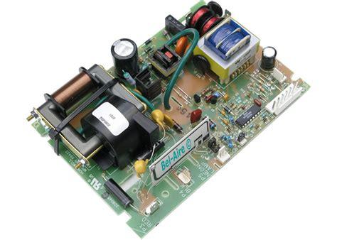 honeywell  power supply   ff ff series