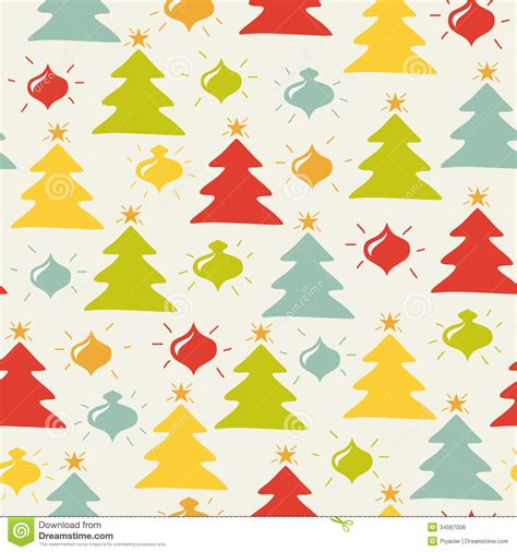 christmas pattern background vector seamless christmas pattern royalty free stock image