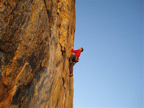 climbing  fetovaia