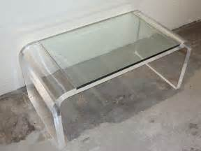 Acrylic Side Table Ikea Minimalst Acrylic Coffee Table Side Table Design Inside Acrylic End Table Modern Acrylic End