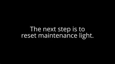 how to reset maintenance light on 2014 toyota camry how to reset maintenance light for the 2014 toyota corolla