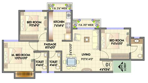 3 bhk single floor house plan amit bloomfield 3bhk apartments for sale in ambe gaon pune