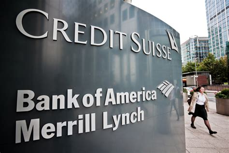 Bofa Merrill Lynch Mba Internship by Credit Suisse Has Hired Another Top Equity Derivatives Md