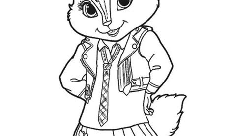printable coloring pages alvin and the chipmunks free printable coloring pages alvin and the chipmunks az