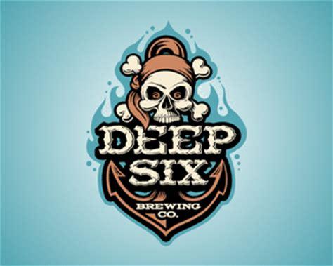 logo design skulls