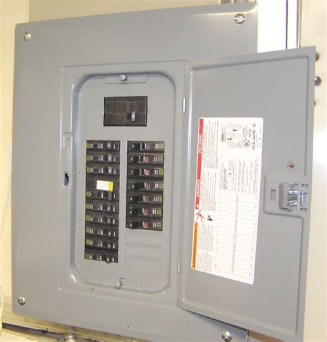electrical circuit box cookees drive in all new electrical systems install