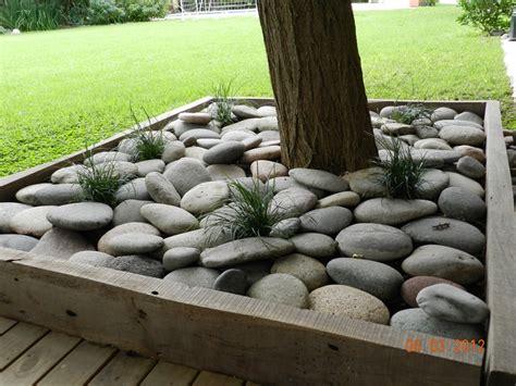 decoracion de jardines  piedras  curso de