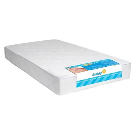 Crib Mattress Target Safety 1st Heavenly Dreams Crib Mattress Target