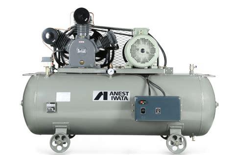 air compressor anest iwata air compressor distributor channel partner  chennai