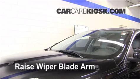 repair guides windshield wipers front windshield service manual repair manual 2009 jaguar xf download windshield wiper jaguar service manuals
