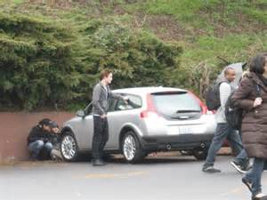 Edward Cullen Volvo Snow White And The Edward Cullen Volvo Car