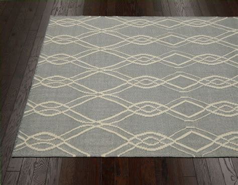 Teal And Grey Area Rug New Modern Contemporary Grey Ivory Pink Teal Flatweave Area Rug Carpet Wool Ebay