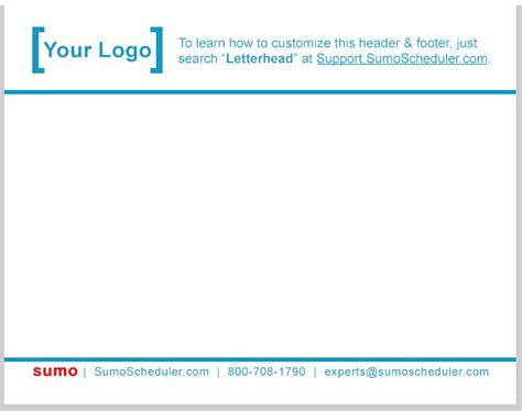 business letterhead footer business letterhead footer 28 images business