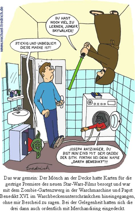 Waschbecken Kaputt Vermieter by Michael Fredrich Illustrationen Comics Aus