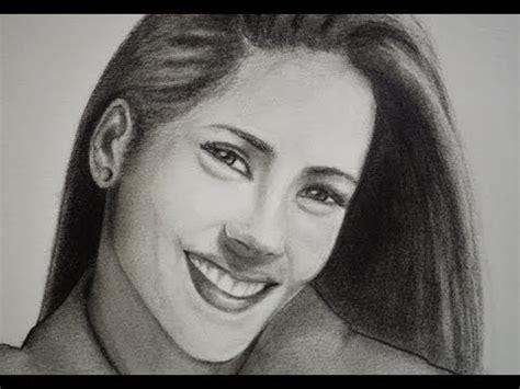 imagenes mujeres rostros c 211 mo dibujar un rostro sonriente gianella neyra sonrisa