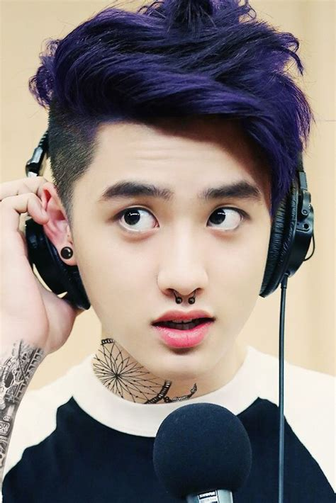 exo tattoo 114 best kpop idol edits piercings and tattoos images on