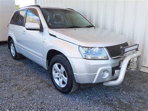 2006 Suzuki Grand Vitara Reliability Used Vehicle Sales We Sell Used Cars That Were