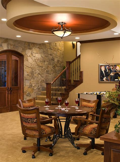vcg construction basement remodeling 4 popular basement finishing ideas