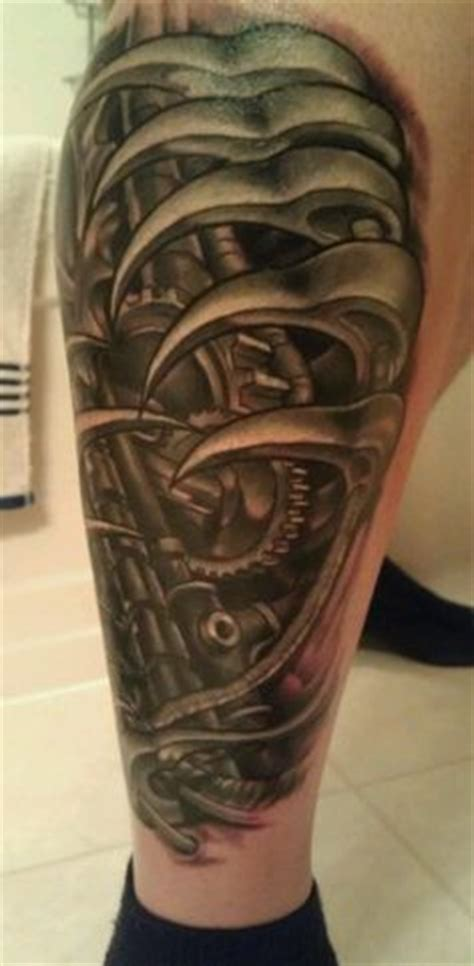 gambar tattoo biomechanical 1000 images about bio mechanical tattoos on pinterest