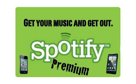 free spotify premium android come ottenere spotify premium gratis su android e ios