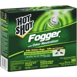 Odor Bomb For Car Walmart Spectrum Brands 106025 Fogger With Odor