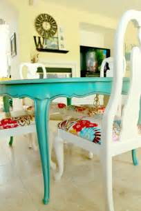 teal kitchen table best 25 turquoise table ideas on eclectic