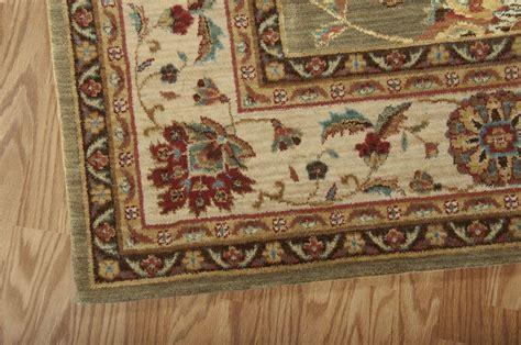 nourison rugs sale living treasures li04 green rug by nourison nourison designer days sale nourison living