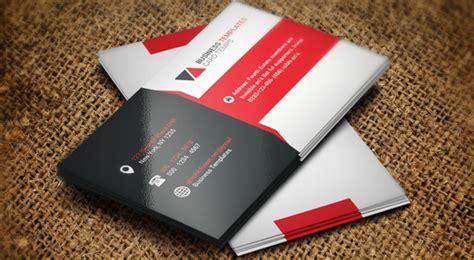 stylish business card template psd stylish business card psd template logos graphics