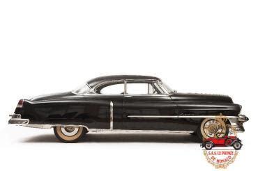 les annees folio collection voitures prince de monaco category cadillac 1953 mtcc