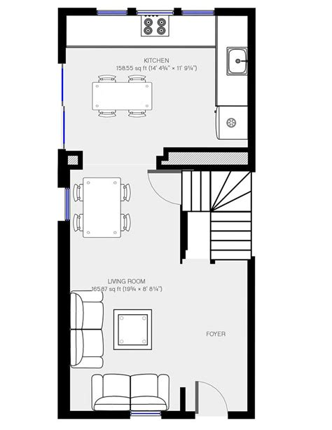 real estate floor plans real estate floor plans sles real estate layout sles