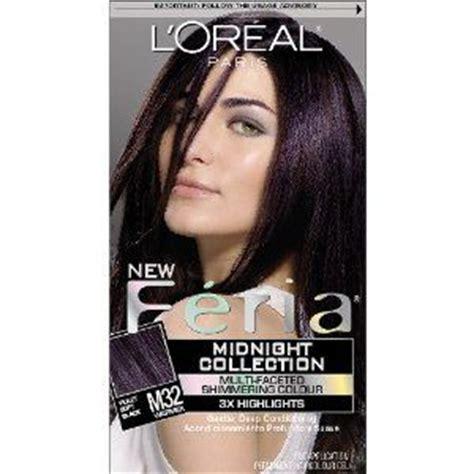 f ria hair colour from lor al paris hair skin make l oreal feria haircolor reviews photos ingredients