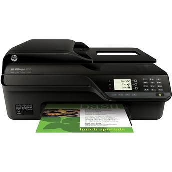 test colori stante hp 4620 cartucce nuova serie hp officejet 4620 all in one