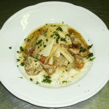 balsamico of di gabbiano cucina hotel gabbiano