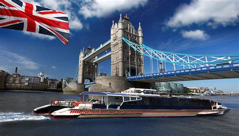 thames river cruise tickets london sightseeing break with breakfast 24 hour river
