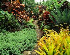 mediterranean tropical retreat backyard on