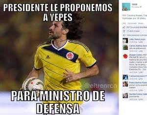 Colombia Meme - los memes de la victoria de colombia ante costa de