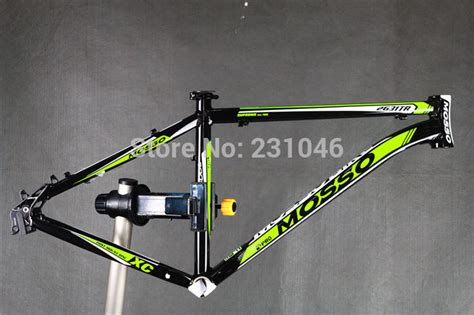 Frame Mtb 26 Mosso 2632 Tb Size 16 popular frame mtb mosso buy cheap frame mtb mosso lots