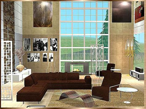Sims Freeplay Fireplace by Sims 2 Downloads Sims 2 Free Downloads Sims 2 Interior