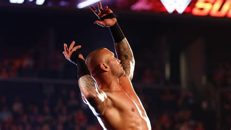 when will randy orton return in 2016 randy orton appears at hall of fame provides wwe return