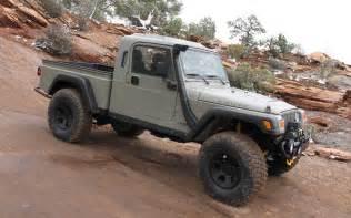 The Brute Jeep 2012 Aev Jeep Brute Cab Hemi Drive Truck